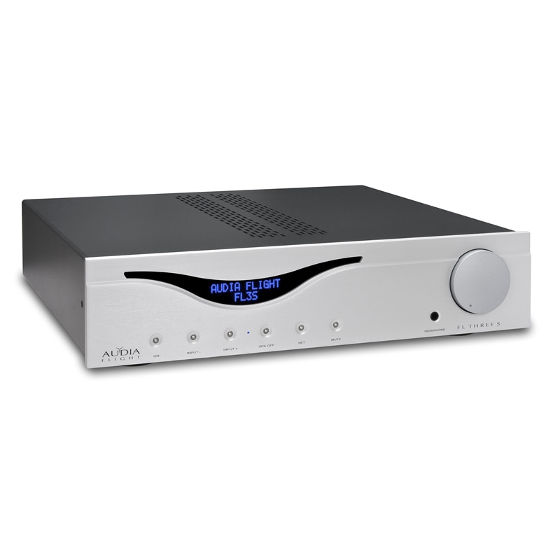 오디아 플라이트 인티앰프 FL3S (Audia Flight Integrated Amplifier FL Three S)
