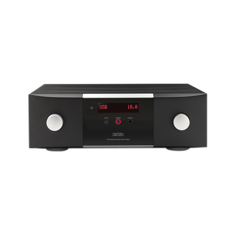마크레빈슨 No5802 인티앰프 (MarkLevinson No 5802 Integrated Amplifier)