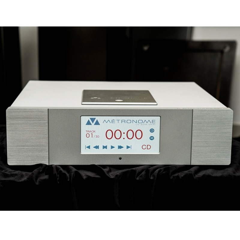 메트로놈 (Metronome) SACD Player AQWO (아쿠)