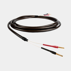 코드컴퍼니 에픽 스피커 케이블 (The Chord Company Epic speaker cable) (3.0m 1pair)