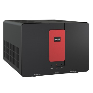 에스피엘 모노블럭 파워앰프 Performer M1000 (SPL ProFIHIRes Amplifier Performer M1000)