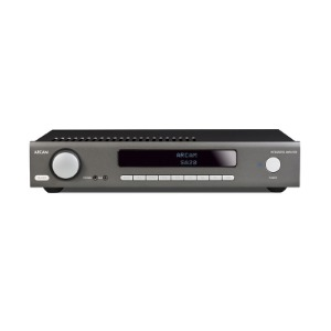 아캄 SA20 인티앰프(Arcam SA20 Integrated Amplifier)