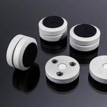 부두 Iso-Pod Component Isolation Systems 4개조