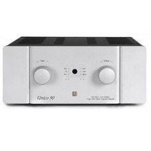 유니슨 리서치 인티앰프 유니코90 (Unison Research Integrated Amplifier unico90)